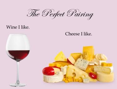 perfect pairing